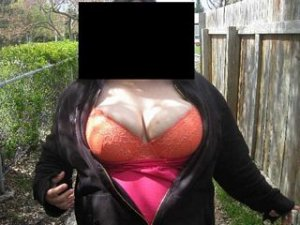 Anne-lys sex dating in Lindsay, CA