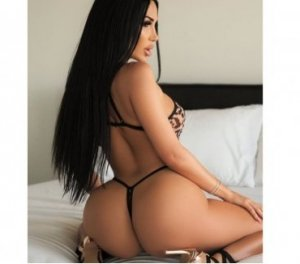 Laure-anna incall escort North Potomac